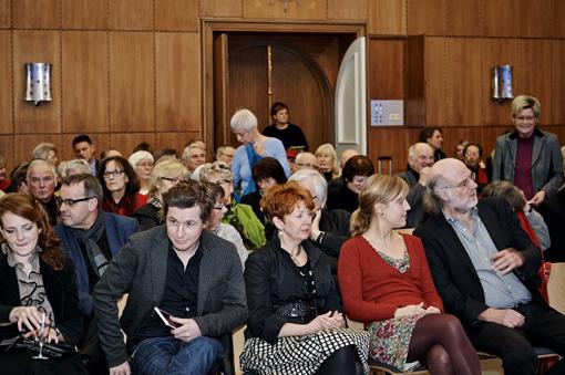 Kasseler Literaturpreis 2015